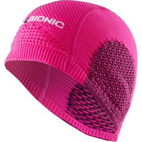X-Bionic Soma Light Casquette, pink/black